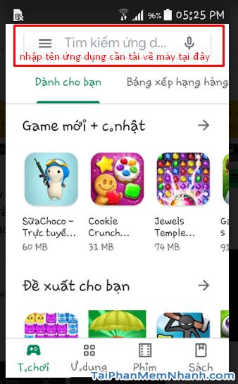Tải cài đặt phần mềm Nhìn Là Hiểu cho điện thoại Android + Hình 7