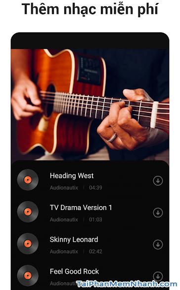 Hướng dẫn làm video bằng điện thoại di động iOS, Android + Hình 3