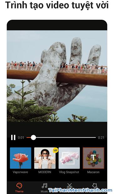 Hướng dẫn làm video bằng điện thoại di động iOS, Android + Hình 4