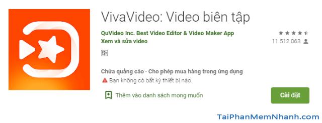 Hướng dẫn làm video bằng điện thoại di động iOS, Android + Hình 5