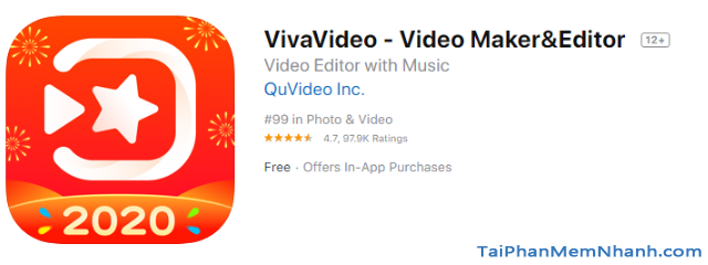Hướng dẫn làm video bằng điện thoại di động iOS, Android + Hình 6