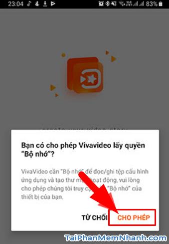 Hướng dẫn làm video bằng điện thoại di động iOS, Android + Hình 8