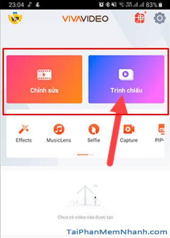 Hướng dẫn làm video bằng điện thoại di động iOS, Android + Hình 9