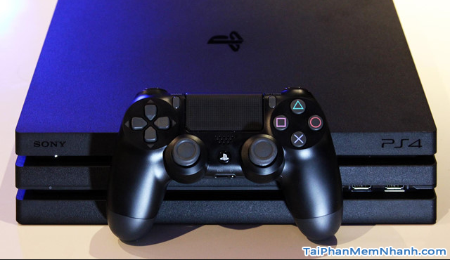 Cách cài ổ cứng SSD cho máy chơi game PS4 và PS4 Pro (Phần I) + Hình 3