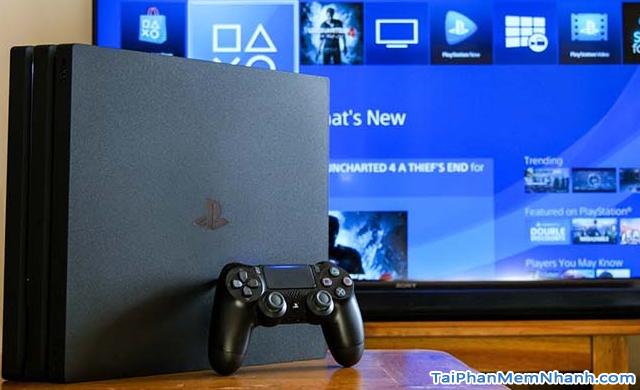 Cách cài ổ cứng SSD cho máy chơi game PS4 và PS4 Pro (Phần I) + Hình 4