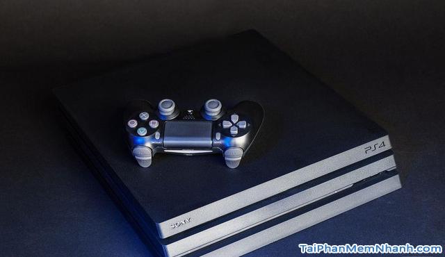 Cách cài ổ cứng SSD cho máy chơi game PS4 và PS4 Pro (Phần I) + Hình 6