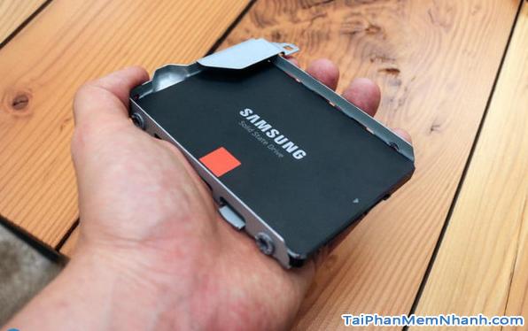 Cách cài ổ cứng SSD cho máy chơi game PS4 và PS4 Pro (Phần I) + Hình 13