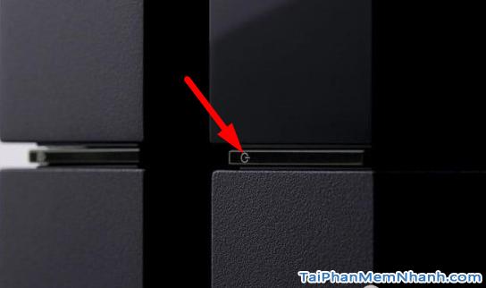 Cách cài ổ cứng SSD cho máy chơi game PS4 và PS4 Pro (Phần I) + Hình 21