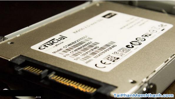 Cách cài ổ cứng SSD cho máy chơi game PS4 và PS4 Pro (Phần II) + Hình 7
