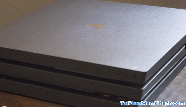 Cách cài ổ cứng SSD cho máy chơi game PS4 và PS4 Pro (Phần II) + Hình 11