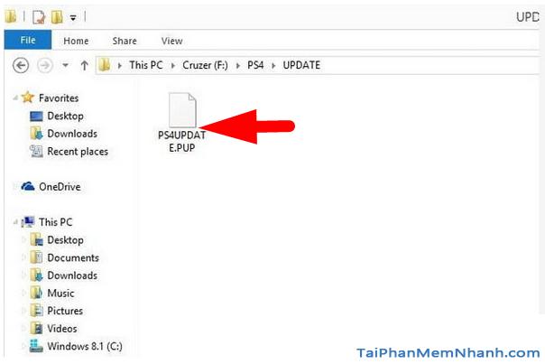 Cách cài ổ cứng SSD cho máy chơi game PS4 và PS4 Pro (Phần II) + Hình 14