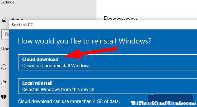 Phiên bản Windows 10 20H1 Update có gì mới ? + Hình 5