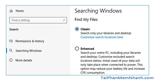 Phiên bản Windows 10 20H1 Update có gì mới ? + Hình 6
