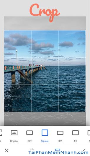 Những công cụ, bộ lọc bạn cần biết trên ứng dụng Snapseed + Hình 4