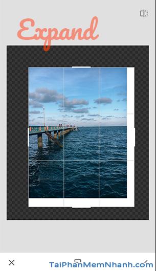 Những công cụ, bộ lọc bạn cần biết trên ứng dụng Snapseed + Hình 7