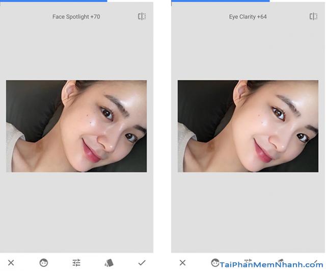 Những công cụ, bộ lọc bạn cần biết trên ứng dụng Snapseed + Hình 20