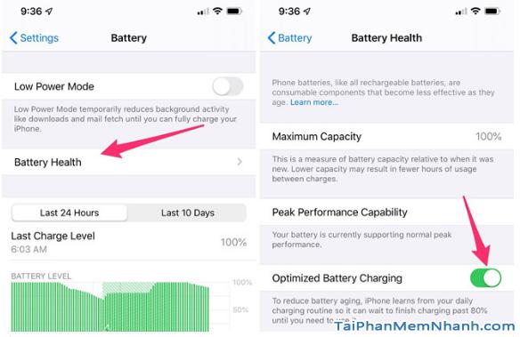 Tổng hợp những tính năng mới trên iOS 13, iPadOS 13 + Hình 4