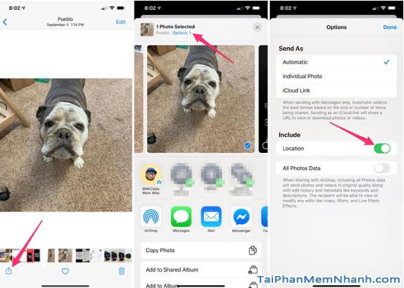 Tổng hợp những tính năng mới trên iOS 13, iPadOS 13 + Hình 8