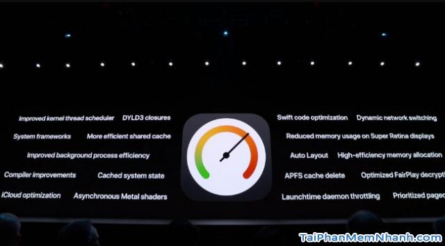 Tổng hợp những tính năng mới trên iOS 13, iPadOS 13 + Hình 11