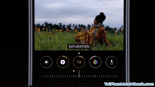 Tổng hợp những tính năng mới trên iOS 13, iPadOS 13 + Hình 15