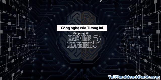 Machine Learning là gì? Machine Learning hoạt động như thế nào? + Hình 3