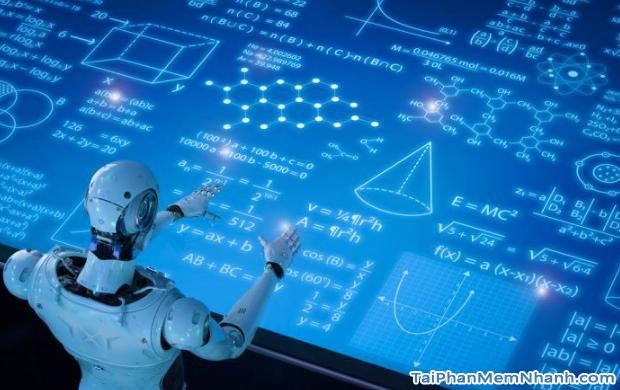 Machine Learning là gì? Machine Learning hoạt động như thế nào? + Hình 4