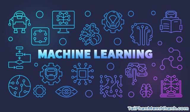 Machine Learning là gì? Machine Learning hoạt động như thế nào? + Hình 8