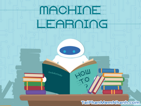 Machine Learning là gì? Machine Learning hoạt động như thế nào? + Hình 10