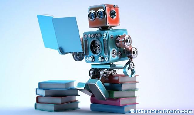 Machine Learning là gì? Machine Learning hoạt động như thế nào? + Hình 11