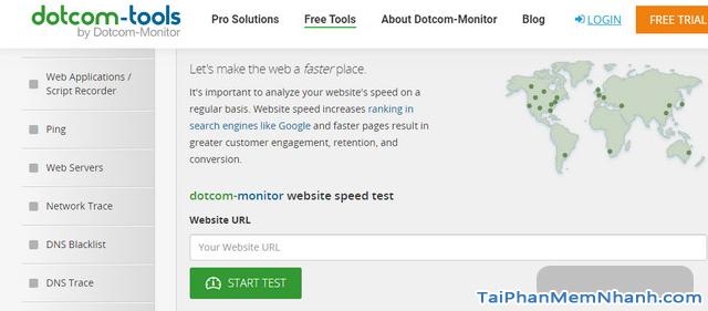 TOP 10 chương trình kiểm tra tốc độ web free năm 2020 + Hình 8