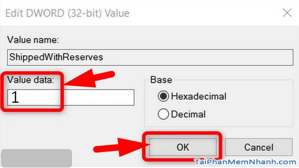 Reserved Storage là gì? Nên vô hiệu hóa Reserved Storage không? + Hình 13