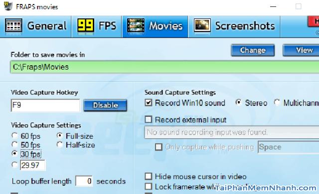 Top 10 phần mềm chấm điểm phần cứng miễn phí cho Windows + Hình 9