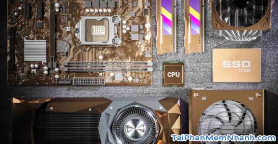 SSD là gì ? Hướng dẫn chọn mua ổ cứng SSD tốt nhất 2020 + Hình 5