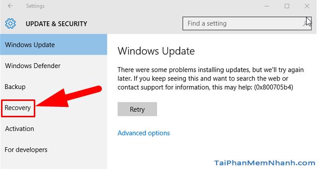 Sửa lỗi không tìm thấy ổ HDD trên máy tính Windows + Hình 4