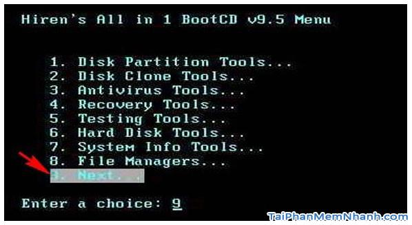 Sửa lỗi không tìm thấy ổ HDD trên máy tính Windows + Hình 9