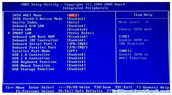 Sửa lỗi không tìm thấy ổ HDD trên máy tính Windows + Hình 10