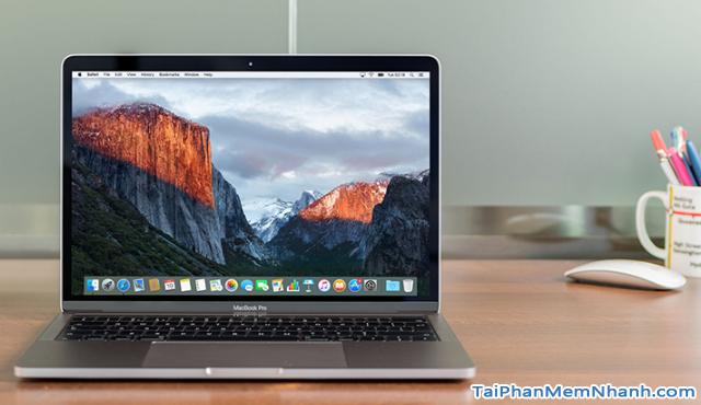 Hướng dẫn kiểm tra dung lượng ổ cứng máy tính Macbook + Hình 2