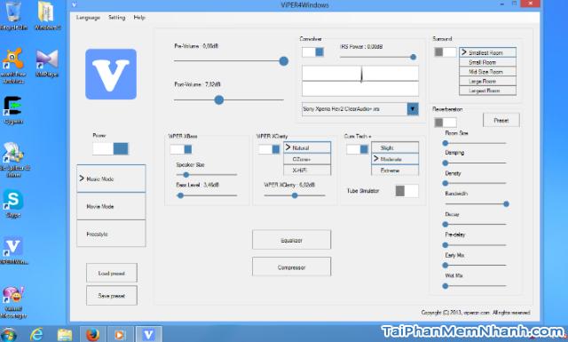 TOP 4 phần mềm chỉnh âm cho máy tính Windows 10 + Hình 10