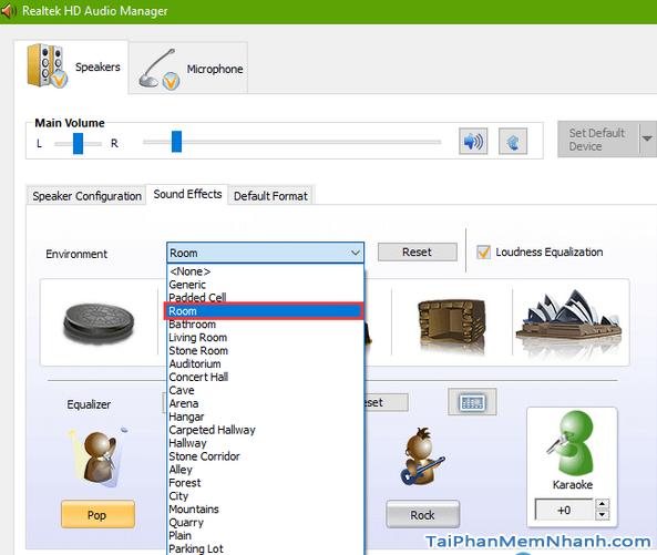 TOP 4 phần mềm chỉnh âm cho máy tính Windows 10 + Hình 13