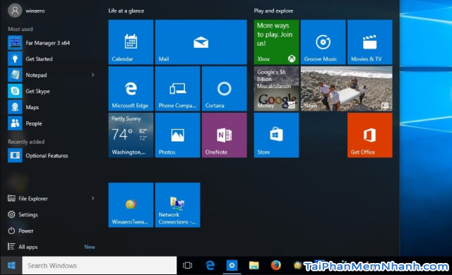 6 cách tìm kiếm nhanh trên Windows 10 + Hình 2