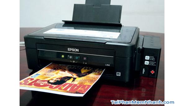Tải driver cho máy in Epson L360 cho Windows + Hình 4