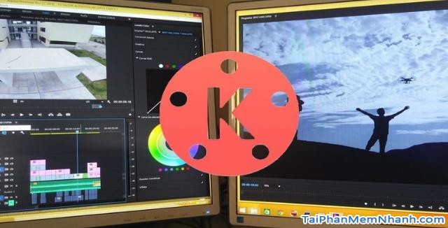 Tải KineMaster - Ứng dụng chỉnh sửa video cho Android + Hình 2
