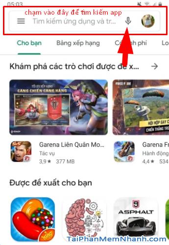 Tải cài đặt ứng dụng ghi chú Google Keep cho Android + Hình 6