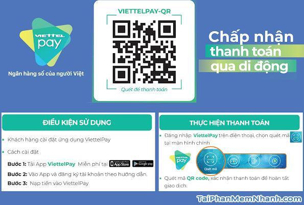 Tải cài đặt ứng dụng ViettelPay cho điện thoại Android + Hình 5