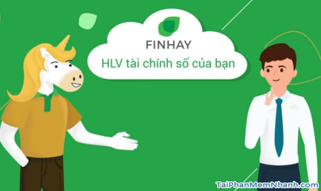 Tải cài đặt ứng dụng FinHay cho điện thoại Android + Hình 4