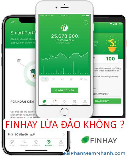 Tải cài đặt ứng dụng FinHay cho điện thoại Android + Hình 5