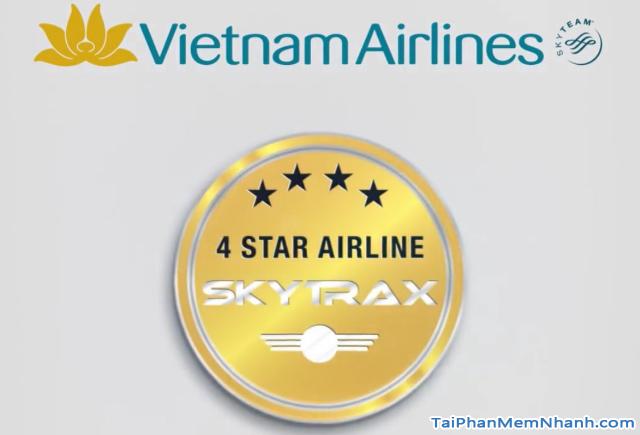 Tải ứng dụng đặt vé máy bay Vietnam Airlines cho Android + Hình 2
