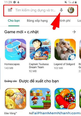 Tải ứng dụng đặt vé máy bay Vietnam Airlines cho Android + Hình 10