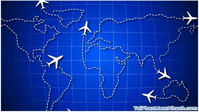 Cách theo dõi chuyến bay của người thân trên Flightradar24 + Hình 4