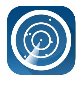 Tải cài đặt phần mềm Flightradar24 cho iPhone, iPad + Hình 1